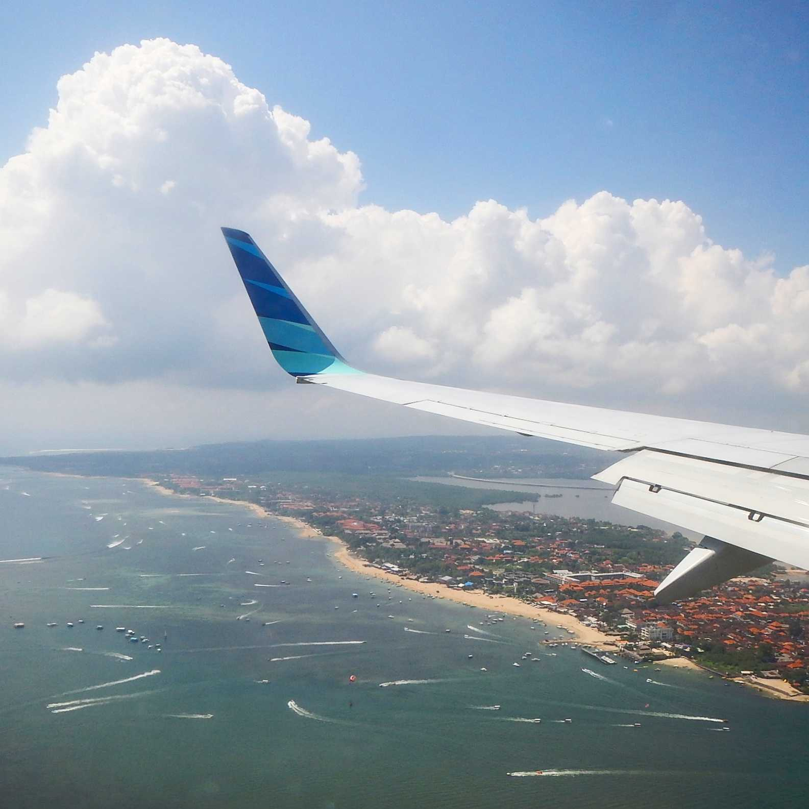 Remarkable Best Plane Window Seat View Between Singapore And Denpasar Dailytribune Chair Design For Home Dailytribuneorg