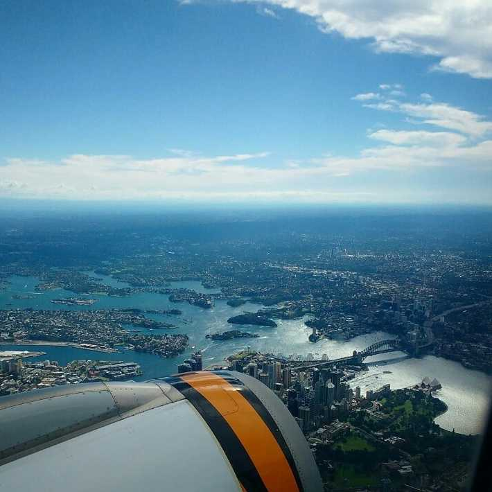 Outstanding Best Plane Window Seat View Between Sydney And Brisbane Ocoug Best Dining Table And Chair Ideas Images Ocougorg